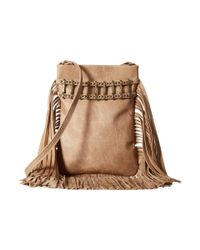 Leatherock | Brown Ce36 | Lyst