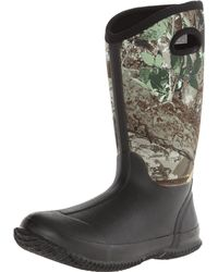 Roper - Green Barnyard Boot for Men - Lyst