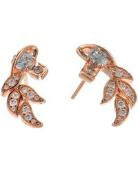 Vivienne Westwood - Multicolor Amma Stud Earrings - Lyst