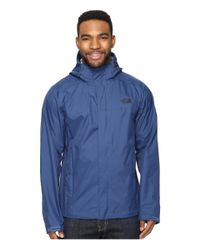 The North Face   Blue Venture 2 Jacket for Men   Lyst