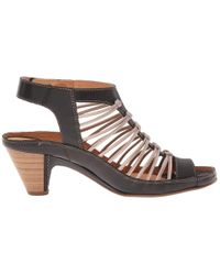 Pikolinos - Multicolor Java W5a-0728c1 (black) High Heels - Lyst