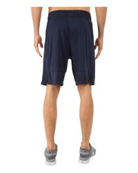 "Nike - Blue Fly 9"" Shorts for Men - Lyst"