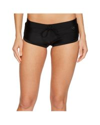 Body Glove - Black Smoothies Sidekick Sporty Swim Short - Lyst