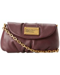 Marc By Marc Jacobs | Brown Classic Q Karlie | Lyst