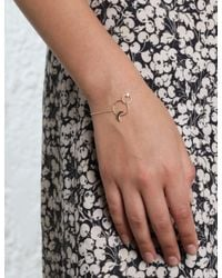 Zimmermann - Multicolor Star Moon Fine Bracelet - Lyst