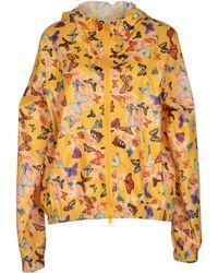 Bea Jacket - Lyst