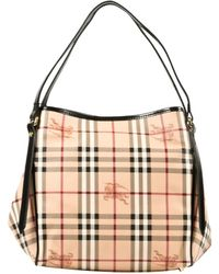Burberry Canterbury Bag - Lyst