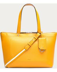 Bally Ssime Extra Small - Lyst