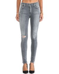 Citizens Of Humanity Rocket Skinny - Lyst