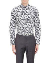 Jil Sander Tailor Made Shirt - Lyst