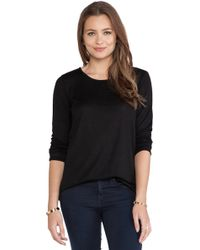 Mink Pink Step by Step Jumper - Lyst