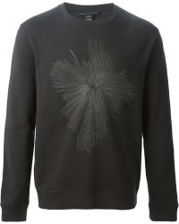 Marc By Marc Jacobs 'Glitter Bomb' Sweater - Lyst