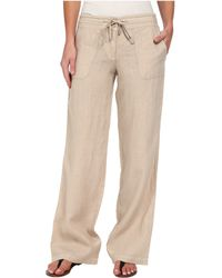 Tommy Bahama Two Palms Drawstring Pants - Lyst