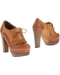 Cubanas - Shoe Boots - Lyst