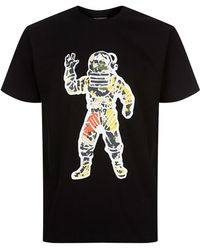 Billionaire Boys Club - Ice Cream | Astro Camouflage Print T-shirt | Lyst
