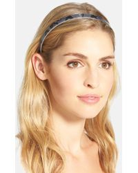 France Luxe | 'ultracomfort' Lace Headband | Lyst