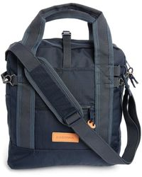 Eastpak | Blue Jean Rivel Pr Holdall Bag 17 L | Lyst