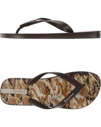 Ipanema | Thong Sandal | Lyst