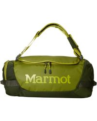 Marmot - Long Hauler Duffle Bag - Small - Lyst