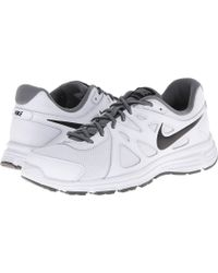 Nike White Revolution 2 - Lyst