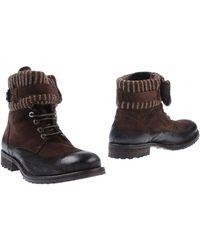 Cafe'noir | Ankle Boots | Lyst