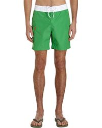 Saltbox - Swim Trunks - Lyst