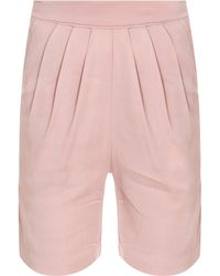 Day Birger Et Mikkelsen Day Lithe Formal Shorts - Lyst