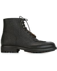 Foot The Coacher - 'grover' Boots - Lyst