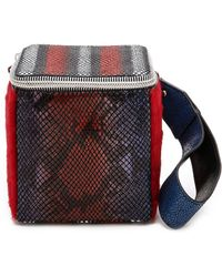 House of Holland - Roll The Dice Clutch - Multi - Lyst