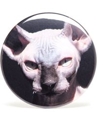Givenchy Sphynx Cat Pinbadge - Lyst