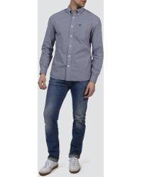 Armani Jeans - J45 Regular Fit Jeans - Lyst