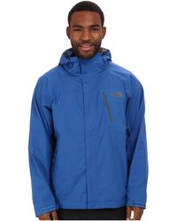 The North Face Varius Guide Jacket - Lyst