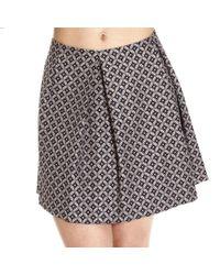 Patrizia Pepe Skirt Woman - Lyst