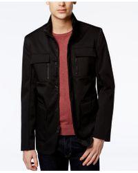 Calvin Klein | Full-zip Blazer | Lyst