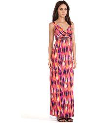 Trina Turk Multicolor Margery Dress - Lyst