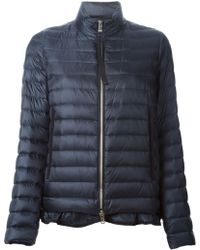 Moncler Blein Quilted Jacket - Lyst