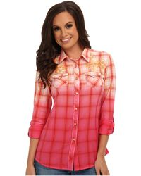 Ariat M Maxine Shirt - Lyst
