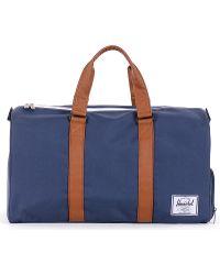 Herschel Supply Co. Novel Duffel Bag - For Men - Lyst