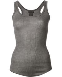 Isabel Marant Sleeveless Top - Lyst