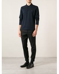 Lanvin Classic Polo Shirt - Lyst