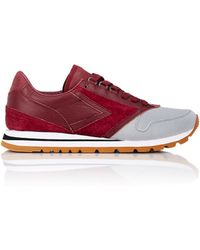 Brooks - Reflective-detail Trainers - Lyst