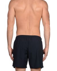Z Zegna - Swimming Trunk - Lyst