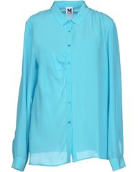 M Missoni Shirt - Lyst