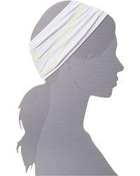 Nike Running Dbl-Wide Headband 3.0 - Lyst