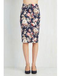 Alythea | Five O'clock Fab Skirt | Lyst