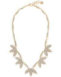 J.Crew Lulu Frost Tuileries Necklace - Lyst