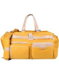 Piquadro Luggage - Lyst