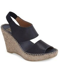 Andre Assous   'reese' Wedge Sandal   Lyst