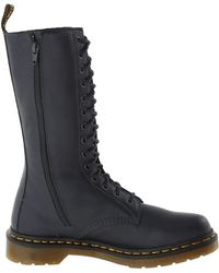 Dr. Martens 1b99 14-eye Zip Boot - Lyst