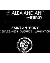 ALEX AND ANI - St. Anthony Of Padua Bangle - Lyst